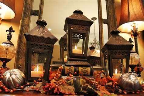 tuscan home decor the tuscan home fall decor