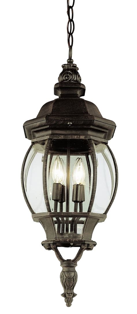 Outdoor Globe Light Fixture Trans Globe Lighting 40672 Transitional Outdoor Hanging Light Tg 40672