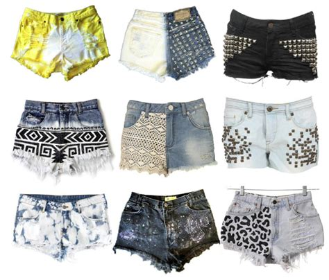 Stylewatch Editors Want To Whats Your Jean Style by D I Y Make New Shorts Out Of Your Southern News