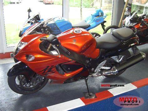 2008 Suzuki Hayabusa Specs Suzuki Gsx 1300 R Hayabusa 2008 Specs And Photos