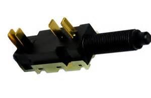 Car Lighting Switch Terminal Go Painless Wiring Brake Light Switch 4 Terminal