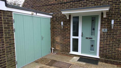 Opening For Garage Door by Side Opening Garage Doors Pilotproject Org