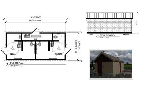 perfect public bathroom floor plan with revit architecture public restroom floor plan 28 images brilliant 60