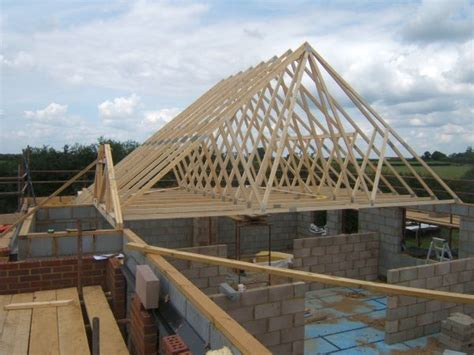 Roof Construction Roofing And Frame Work Crs Carpentry Services Swindon