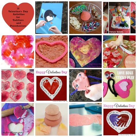 valentines day for toddler s day activities for toddlers crafty at home