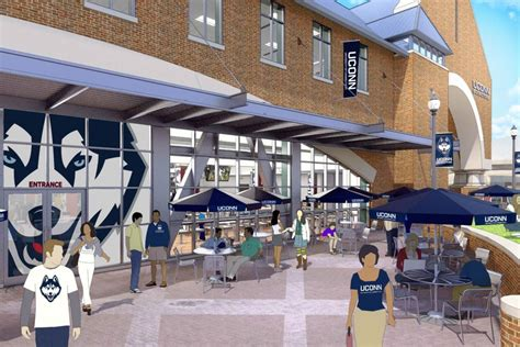 Uconn Pharmacy Mba by Cus Bookstore Renovations Aim To Create Social Hub