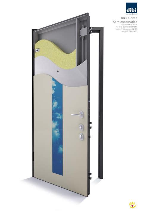 di bi porte blindate meccanya security door front doors from di bi porte