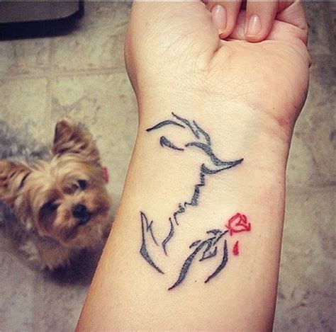 nostalgia tattoo top 100 disney ideas that evoke nostalgia