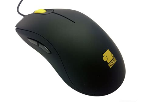Mouse Zowie Fk1 zowie fk1 angled back