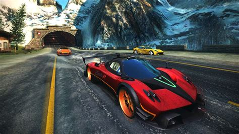 Asphalt 8: Airborne has been updated with built in Twitch