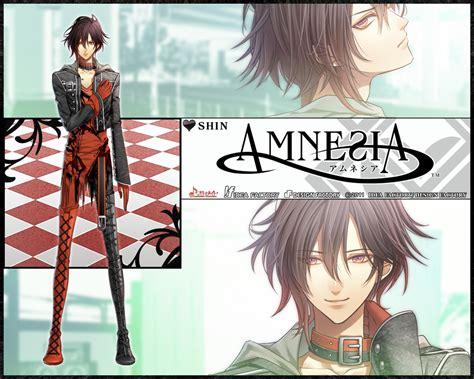 imagenes anime amnesia opiniones sobre el anime quot amnesia quot en el foro otaku zone