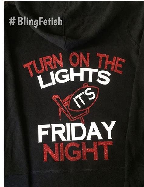 friday lights shirt best 25 football shirts ideas on football