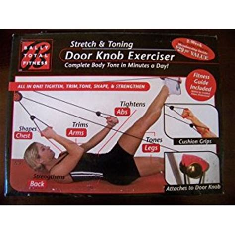 Door Knob Exerciser by Starling Fitness Fitness Diet And Health Weblog Iphone