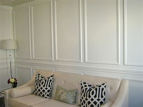Premade Wainscoting by Wall Wainscoting Millwork Wainscoting