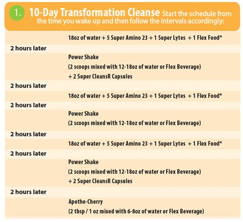 Detox Purium by Purium 10 Day Cleanse And Fasting Tips