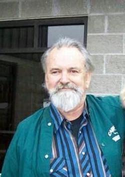 obituary for ernie carf services