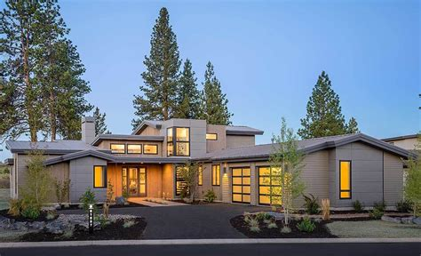 one contemporary house plans contemporary house plans architectural designs