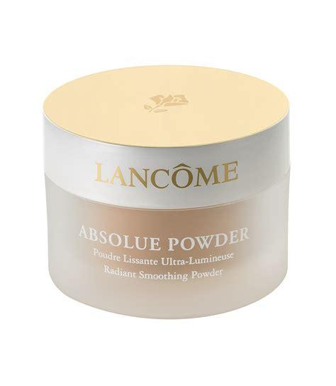 Lancome Powder lanc 244 me absolue powder radiant smoothing powder