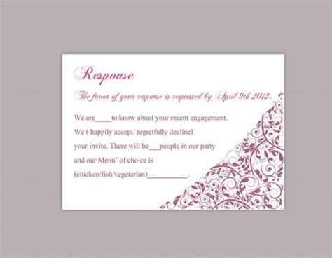 4over Templates Business Card 2 5x3 5 by Diy Wedding Rsvp Template Editable Text Word File
