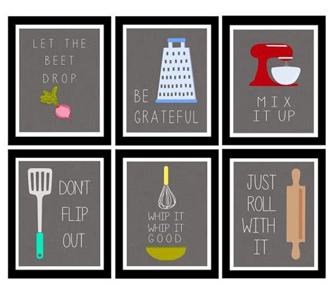 printable kitchen quotes cute kitchen printables for the home pinterest