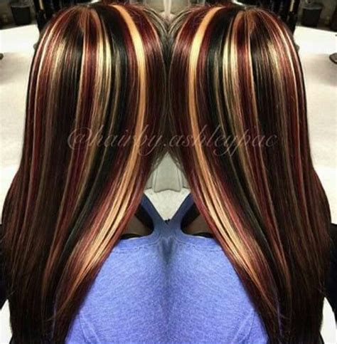 dark blonde hair with lifht blonde highlights 25 best ideas about black hair blonde highlights on