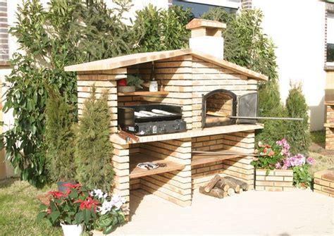 Barbecue In Mattoni by Mattoni Refrattari Barbecue Prezzi Caratteristiche