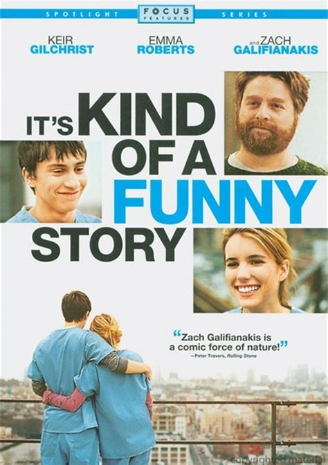 film it a kind of funny story it s kind of a funny story dvd 2010 dvd empire
