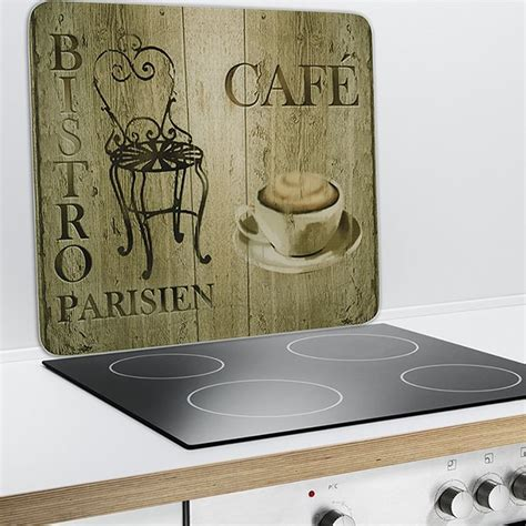 Plaque De Protection Murale Cuisine