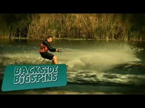 seadoo boat tricks sea doo wake do it trick tips backside bigspin w