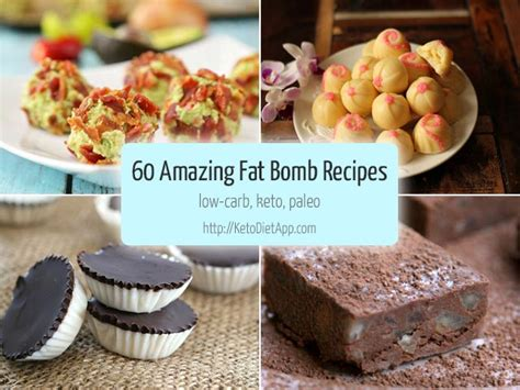 bombs and easy low carb high sweet and savory ketogenic bombs books 60 amazing bomb recipes the ketodiet