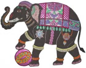 good Traditional Wall Painting Designs #7: largeelephant.jpg
