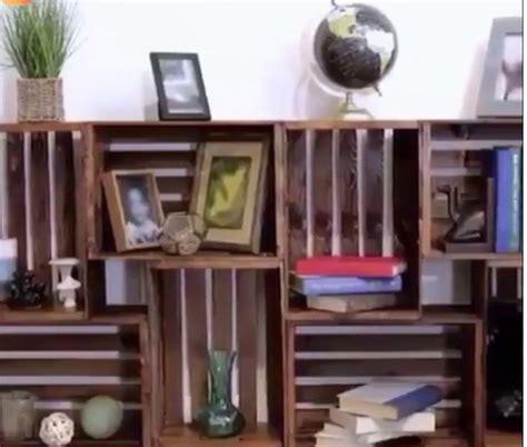 Rak Tv Pajangan ternyata rak pajangan unik ini hanya terbuat dari kayu