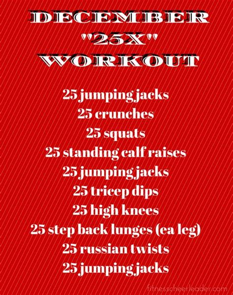 birthday themed workouts 12 best christmas theme workouts images on pinterest