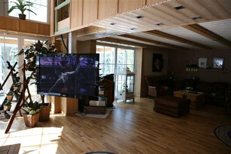 klimaanlage für die wohnung design schlafzimmer fernseher