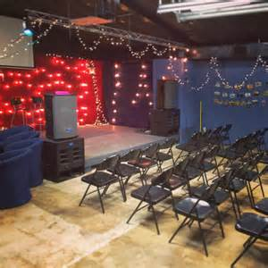 Youth room on a budget for a normal size church modern ministry