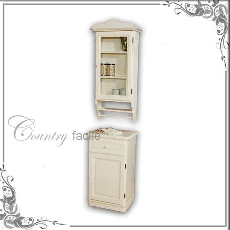 bagni shabby country bagno shabby chic ikea design casa creativa e mobili
