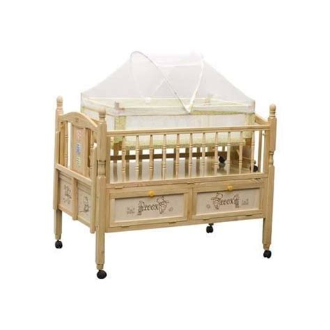 Carriage Baby Cribs by Wooden Baby Cribwooden Baby Cotplay Yardplayardbaby