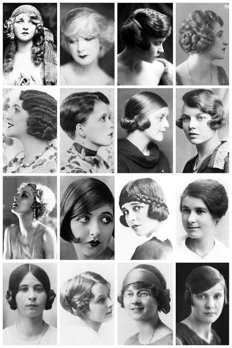 hairstyles for ladies in their 20 s 25 best ideas about 1920s on pinterest 20s fashion 20s