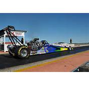 Blown Top Dragster