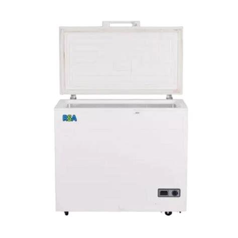 Freezer Rsa 220 Liter jual rsa cf 220 chest freezer putih 220 liter harga kualitas terjamin blibli