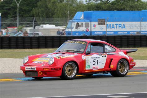 Porsche 911 Carrera 1974 by 1974 Porsche 911 Carrera Rsr 3 0 Supercars Net