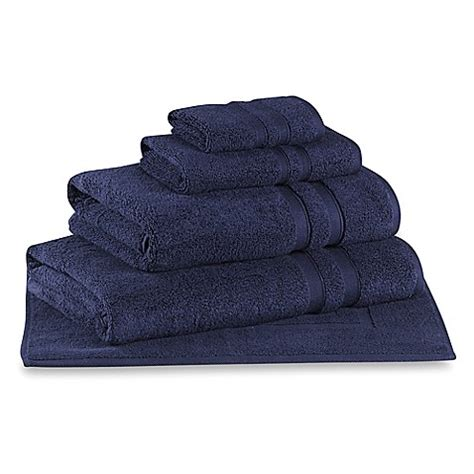 buy ultra soft bedding sheets from bed bath beyond buy wamsutta 174 ultra soft micro cotton 174 bath mat in navy