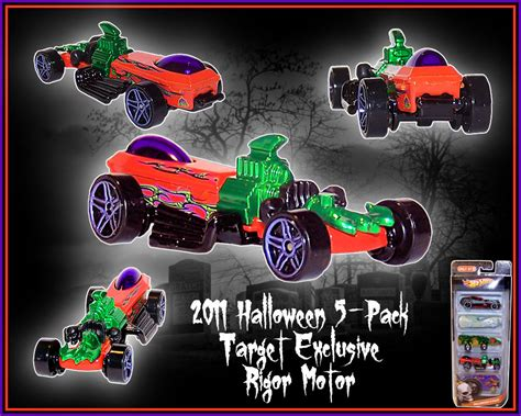 Wheels 2017 Rigor Motor image 2011 5 pack target exclusive rigor motor jpg wheels wiki fandom