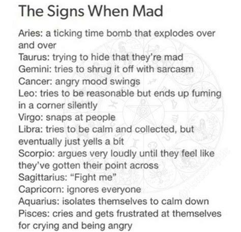 taurus mood swings 1034 best images about zodiac fun cancer on pinterest