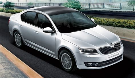 skoda octavia anniversary edition launched at 15 45 lakhs