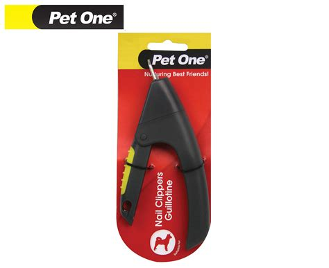 Doggyman Guilotine Nail Clipper Hs 63 pet one grooming nail clippers guillotine grey 9325136091229 ebay