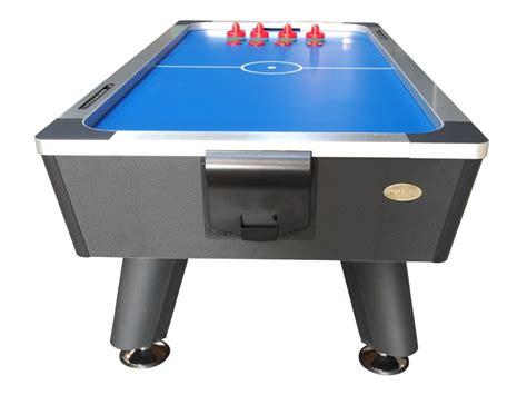 professional air hockey table berner billiards 7 pro air hockey table model