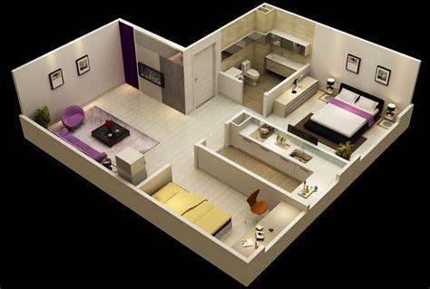 3d grundrisse als planungshilfe zur erstellung r 228 umen - Wohnung Grundriss 3d