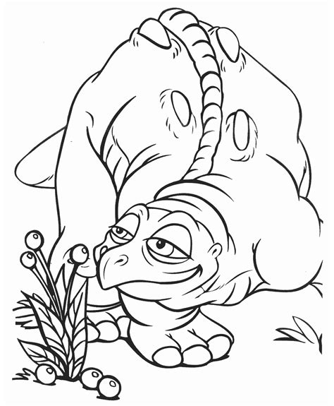 Dinosaur Land Before Time Coloring Page Az Coloring Pages Land Coloring Pages