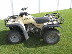Honda 300 Fourtrax Parts Honda Fourtrax 300 4x4 With Parts Bike For Sale In Hooper